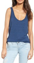 AG Jeans Women's The Carmen Linen Tank