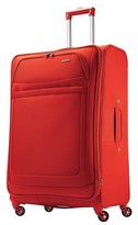 """American Tourister iLite Max Spinner Luggage - Tangerine (29"""")"""