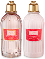 Rose Bath & Body Duo