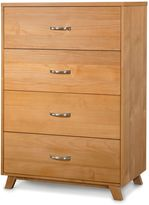Child Craft Child CraftTM SOHO 4-Drawer Chest in Natural