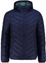 Tom Tailor Denim Winter Jacket Night Sky Blue