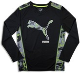 Puma Boys' Big Cat Logo Top - Sizes 4-7