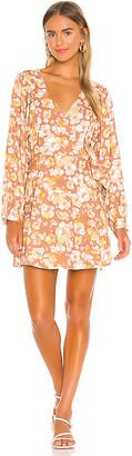 MinkPink El Royale Mini Dress