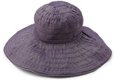 San Diego Hat Company Women's Packable Fashion Hat