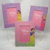Disney Tinkerbell 4x6 Picture Frame