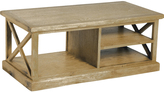 Houseology OH Oak Savoy Coffee Table 110 x 55