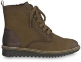 Tamaris Sapele Leather Boots