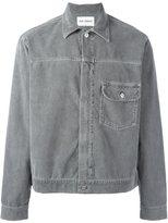 Our Legacy corduroy shirt jacket