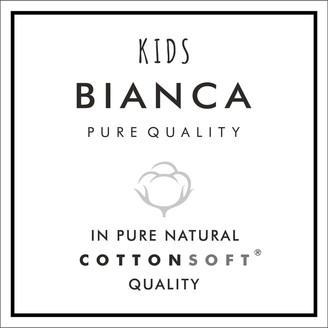 Bianca Cottonsoft Bianca Shark and Dinosaur 100% Cotton Single Duvet Cover Set