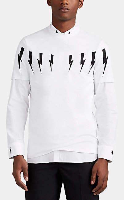 4bf2a50114b1 Mens White Shirts - ShopStyle