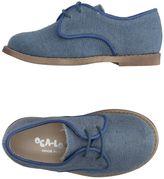 Oca-Loca Lace-up shoes