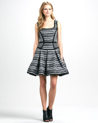 Milly Piper Party Dress