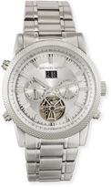MICHAEL Michael Kors 43mm Men's Automatic Chronograph Watch