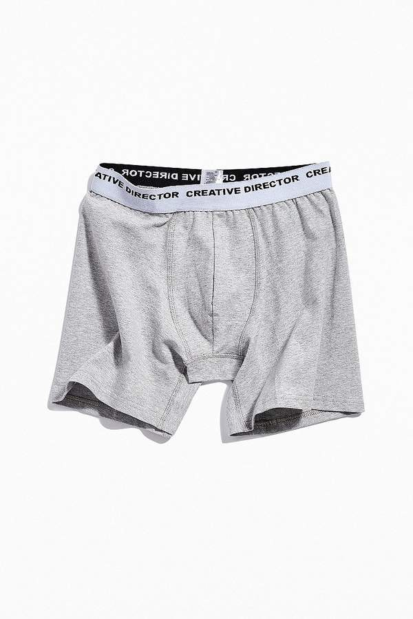 Urban Outfitters Creative Director Boxer Brief
