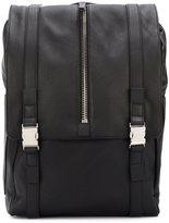 Giuseppe Zanotti Design 'Isaac' backpack