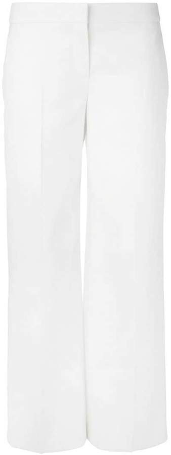 Alexander McQueen tailored trousers