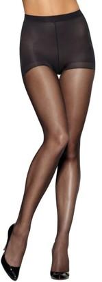 Hanes Silk Reflections Control Top Ultra Sheer Pantyhose