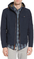 Timberland Mount Eisenhower Waterproof Jacket