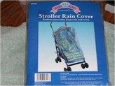 Baby King Stroller Rain Cover