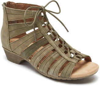 Cobb Hill 'Gabby' Lace-Up Sandal