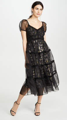 Cinq à Sept Quinn Dress
