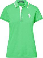Polo Ralph Lauren Ralph Lauren Tailored Fit Golf Polo Shirt