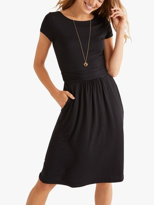 Boden Amelie Jersey Dress
