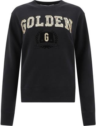 Golden Goose Sequin Embellished Sweatshirt