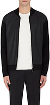Theory Men's Salleg Bomber Jacket
