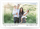 Minted Artifact Christmas Photo Cards