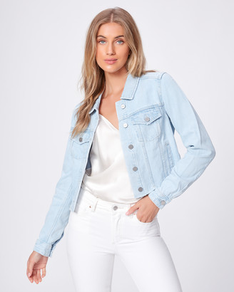 Paige Relaxed Vivienne Jacket Cuffed-Grandview