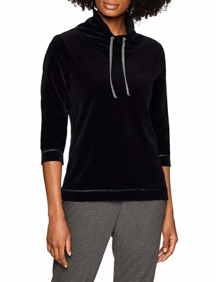 Trigema Women's 554819118 Sweater