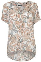 Marc O'Polo MARC O POLO Printed Blouse