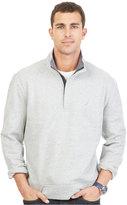 Nautica Quarter-Zip Front Fleece