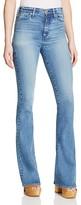 McGuire Majorelle Flare Jeans in Malecon
