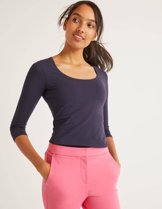 Double Layer Front Top