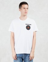 Paul Smith Repeat S/S T-Shirt