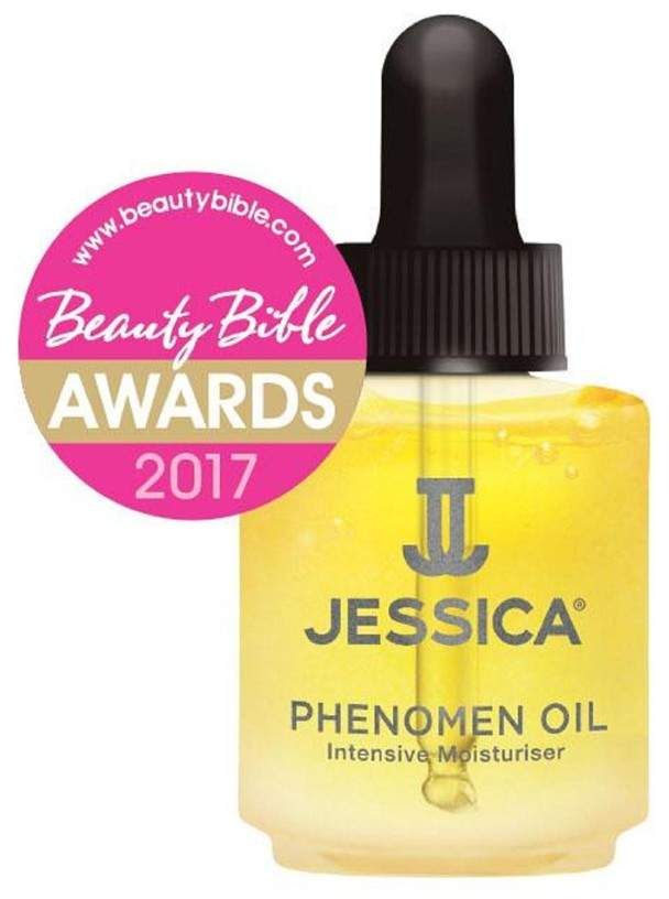 Jessica Phenomen Oil 14.8ml - No Colour