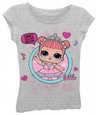 Freeze L.O.L. Surprise Dance Girls Princess T-Shirt (Big Girls)