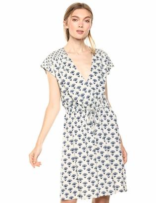Lucky Brand Women's Printed Mini Dress