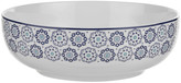 Ted Baker Langdon Blue Salad Bowl