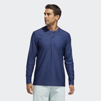 adidas Adicross Transition Henley Shirt