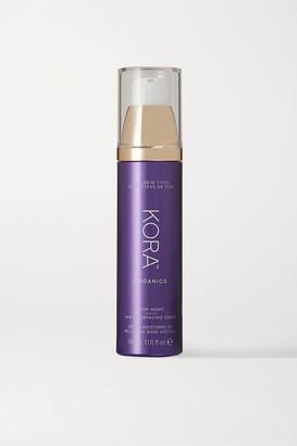 Kora Organics Noni Night Aha Resurfacing Serum, 30ml