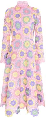 Olivia Rubin Lola Midi Dress