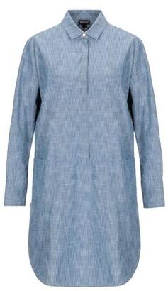 Blauer Short dress