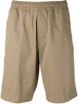 Our Legacy relaxed shorts - men - Cotton - 50
