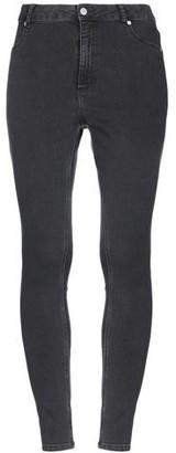 Cheap Monday Denim trousers