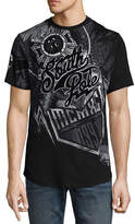 Southpole South Pole Short Sleeve Crew Neck T-Shirt