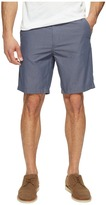 "Calvin Klein Jeans Geo Chambray 9"" Shorts"
