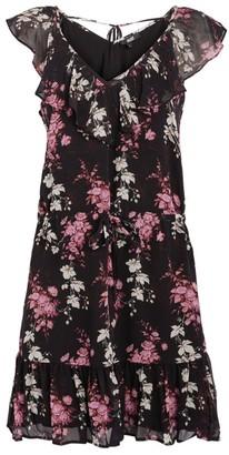 Paige Alesia Mini Dress